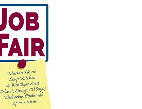 Catholic Charities Hosts Job Fair on October 4th