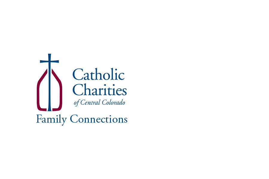 Catholic Charities of Central Colorado Family Connections Moves into the Helen Hunt Campus