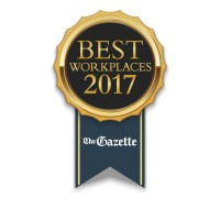 Best Workplaces 2017 from the Gazette