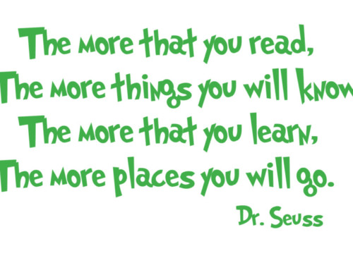 The Importance of Childhood Literacy
