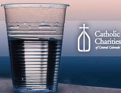 Social Action Gathering: A Cup of Water
