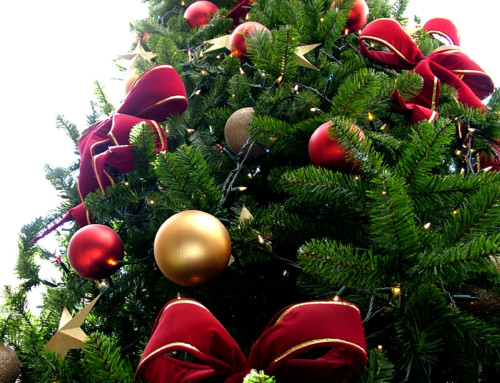 Castle Rock Invites Community Members to Participate in Annual Giving Tree Program